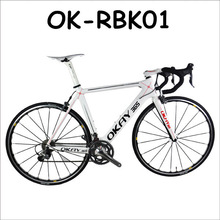 Frame bike road carbon 2014 carbon road bike complete cheap racing bike