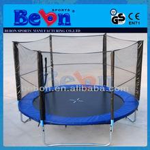 Wholesale newest design high quality professional 6ft superb trampoline