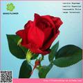 Fleur rose, la fleur de décision, gros de fleurs artificielles