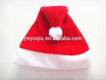 2014 Santa hat Christmas Hat,Wholesale christmas decorations, Christmas gifts
