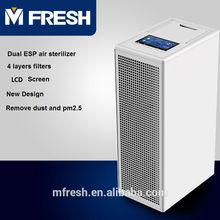 portable hydrogen generator Mfresh Q6 home design
