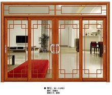 aluminum glass sliding window and door xc1040