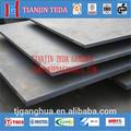 Basse température carbon steel plate