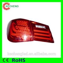 plug and play CE&RoHS 12V auto parts chevrolet cruze 2014 tail light