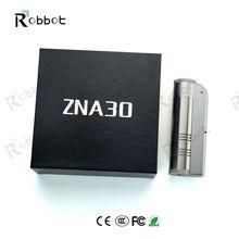 Good Consumer Electronics Mech Box Mod ZNA IPV 35W Box Mod by Robbottech