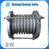 Foshan stainless steel metal reinforced concrete pipe expansion joint