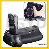 Battery Grip for Canon EOS 70D, (BG-1T)
