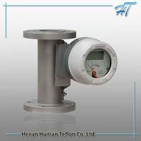 Hot selling low cost application of rotameter flow meter