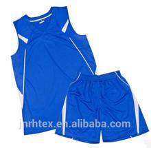 New 2014 100% polyester basketball jersey, latest basketball jersey design