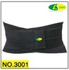 Dongguan factory outlet tummy trimmer waist trimmer belt for sports