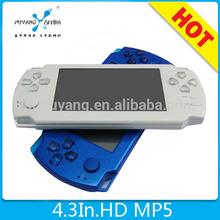 Handheld game player sega dreamcast for psp