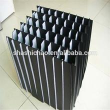 Best-selling polypropylene pp plastic corriboard made in shanghai