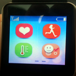 For family/lovers health care android bluetooth smartwatch manufacturing
