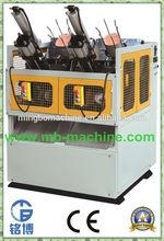 Advanced technology birthday cake plate making machine (MB-400)