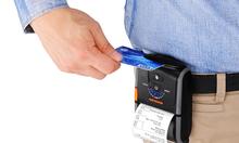 Wireless portable receipt printer Bixolon SPP-R200II