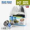 China Auto Bulb Supplier E-MARK approved H7 H4 H1 9005 9006 auto halogen HOD bulb--BAOBAO LIGHTING