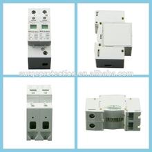 OEM EMC testing 1 Phase 40KA power single surge protector