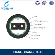 High quality fiber optic cable price per meter GJXFHA cable making equipment