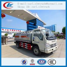 Forland mobile refuel tanker 5000 liters