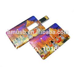 alibaba wholesale custom business card usb flash drive, usb flash drive test for promotion gift 1gb/2gb/4gb/8gb/16gb/32gb/64gb