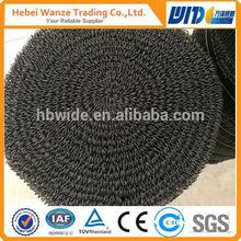 double loop wire mesh fence / wire loop holder / double loop tie wire bar ties
