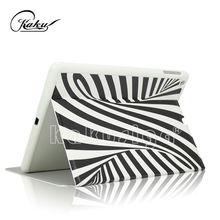 Fashion zebra-stripe case for acer iconia a1-830