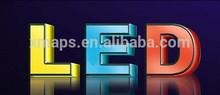 Epoxy AB glue for LED sign letter