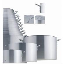 multi-function convenient 5PCS Large Capacity Aluminium Stock Pot