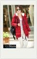 2014 SSCShirts italien manteaux d'hiver pour femmes