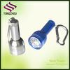 Small promotion flashlight/light flashlight/led mini torch