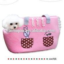 Dog Sleeping Bag & Pet Travel Bag & Trolley Pet Carrier