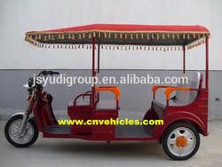 passenger enclosed cabin 3 wheel motorcycle D99