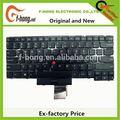 Original 100% novo teclado portátil imagem estoque atual e melhor preço