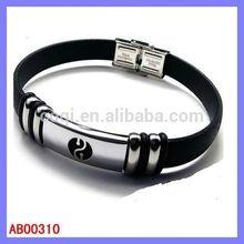china hot sale fashion konov jewelry men's bracelet