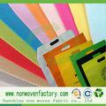 saco biodegradável ppsb tecido material