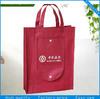 Foldable 210 D Polyester Reusable Shopping Bag