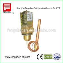 PWV3/8G water pressure regulator for refrigeration parts