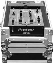 alumninum mixer case Amp dj mixer Aluminum box case