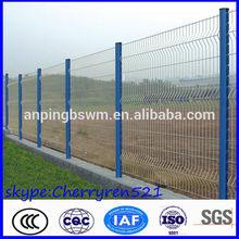 low price metal fence panels anping