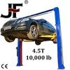 Long lasting auto repair ramp lift for car garage