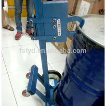 450kg carga oil drum carrier, petróleo- tomar fabricante elevadores, tambor de óleo de máquinas do elevador