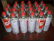 lighter gas refill / butane gas Butane Gas Refill for lighter Factory