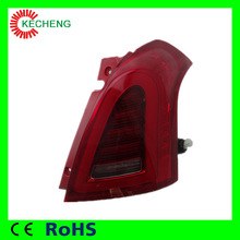 ON promotion!! plug and play 12v CE&RoHS auto lamp taillights body kits for suzuki swift