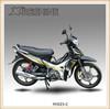 chongqing factory 110cc moped motorbike
