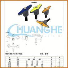 made in china tool box handles