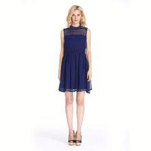 Usine prix fantaisie coréenne mode robes 2013