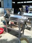 industrial juice extracting machine