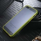 "Factory tpu skin case for iphone5"" cover case for iphone 5g"