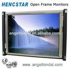 17'' Sunlight Readable open frame touch screen monitor