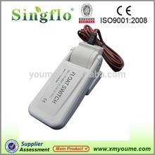 Singflo float switch